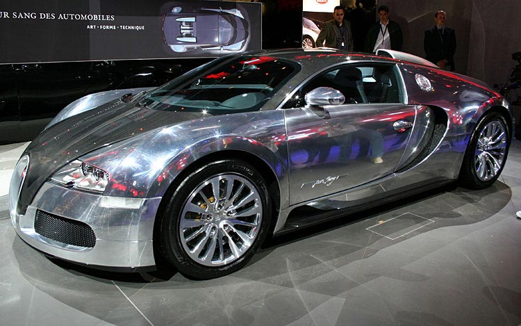 Super Custom Car Bugatti Car Images