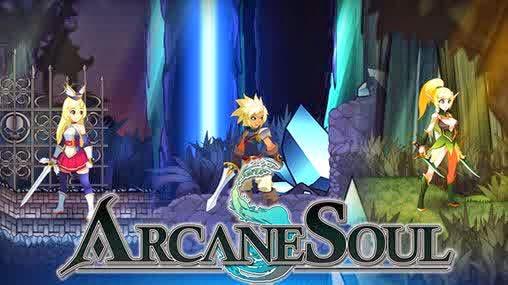5. Arcane Soul