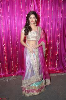 Ritika Sing in Transparent Silver Saree Choli at Zee Telugu Apsara Awards 2017 9th April 2017~  Exclusive