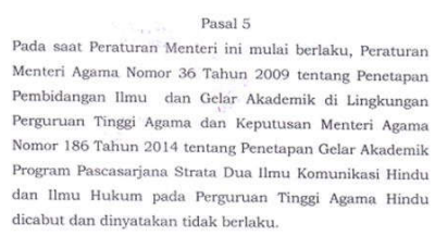gambar pma pasal 5 nomor 33 tahun 2016