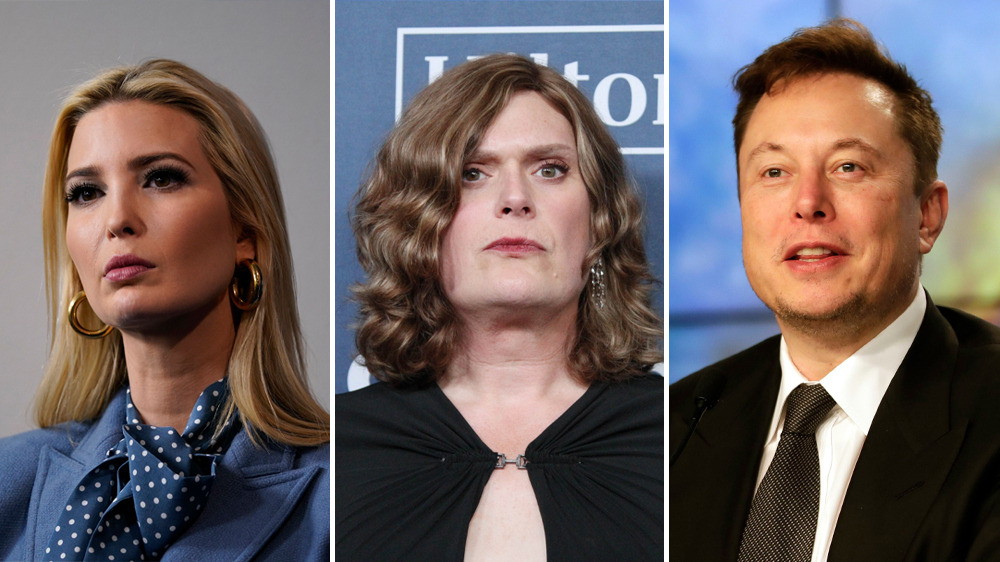 Matrix Co-Creator Lilly Wachowski Slams Ivanka Trump, Elon Musk for Utilizing Her Film Reference