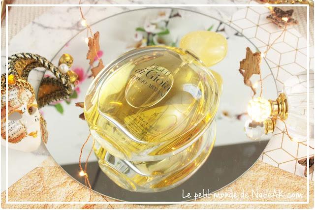 parfum giorgio armani code