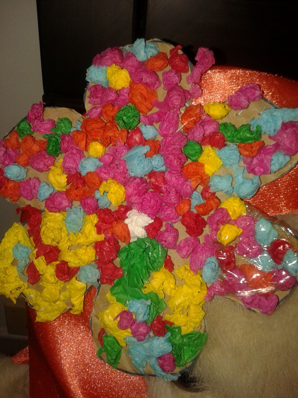 Flor de paja - 1 5