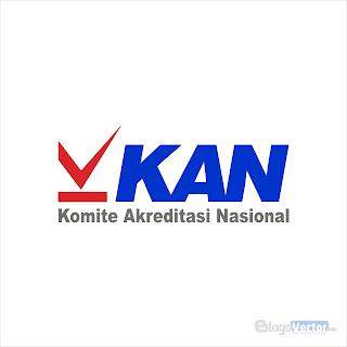 Komite Akreditasi Nasional (KAN) Logo vector (.cdr)
