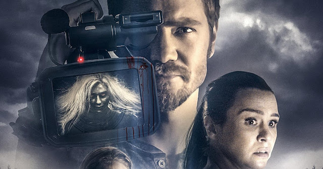 [Tráiler] 'Camp Cold Brook': Una producción de Joe Dante con Danielle Harris y Chad Michael Murray