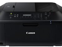 Canon PIXMA MX535 Drivers and Review