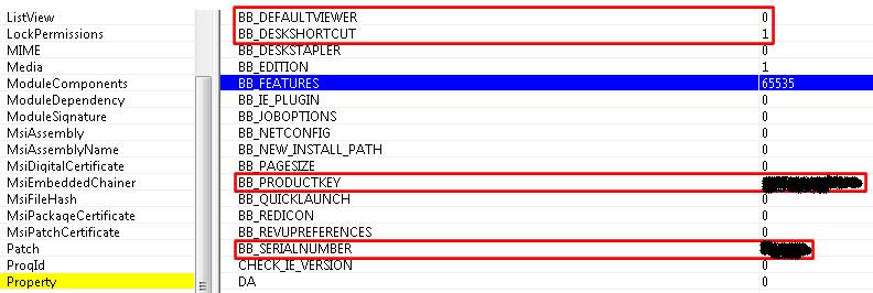 Autodesk 2014: 3rd Party Prep - Bluebeam Revu