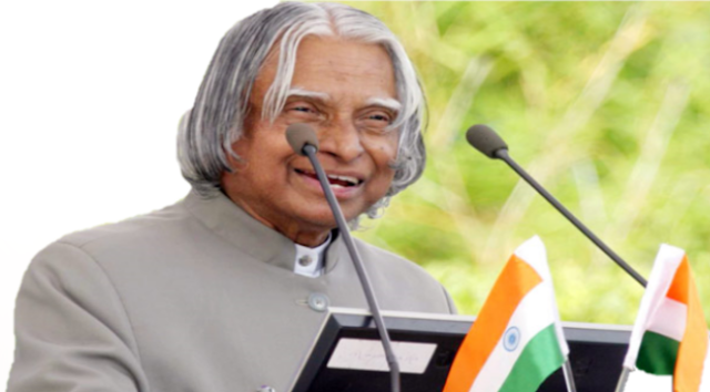 Those ideas of APJ Abdul Kalam who can achieve success