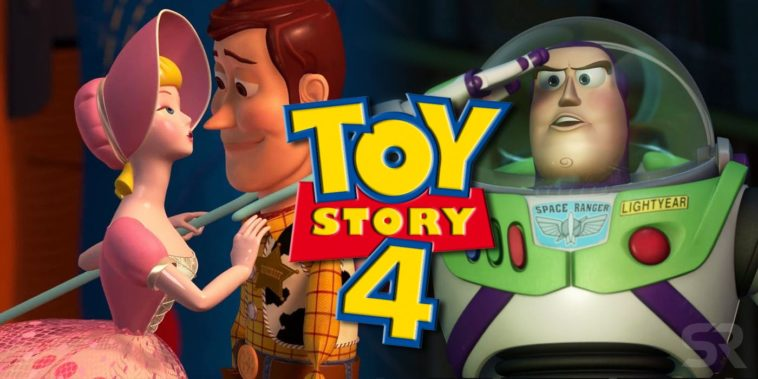 Câu Chuyện Đồ Chơi (Phần 4) - Toy Story 4 (2019)