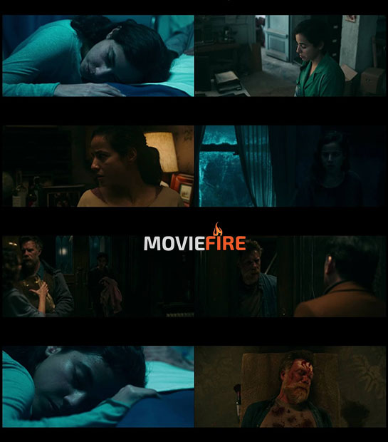 No One Gets Out Alive (2021) 1080p