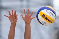 VOLEY PLAYA - La FIVB reestructura su calendario para la clasificación olímpica