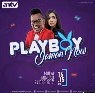 Host Pleboy Jaman Now