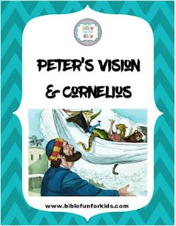 http://www.biblefunforkids.com/2012/10/cornelius-peters-vision.html