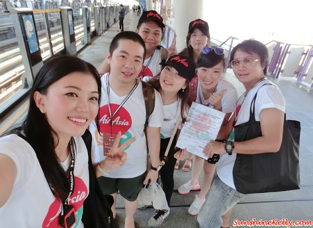AABC Rally Photo Hunt 2015 in Bangkok, AABC Bangkok, AirAsia Bangkok, AirAsia, AABC 2nd Anniversary Party, AirAsia Bloggers' Community