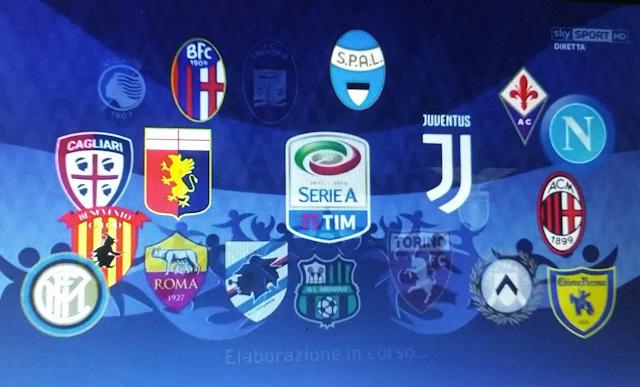 """مواعيد أبرز مباريات الأسبوع 30 في الدوري الإيطالي """"يوفينتوس VS تورينو - لاتسيو VS اي سي ميلان - نابولي VS روما"""" والقنوات الناقلة"""