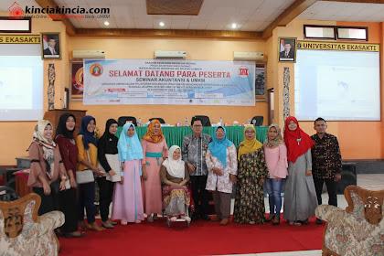 Pendaftaran Mahasiswa Baru Akademi Akuntansi Indonesia Padang 2021-2022