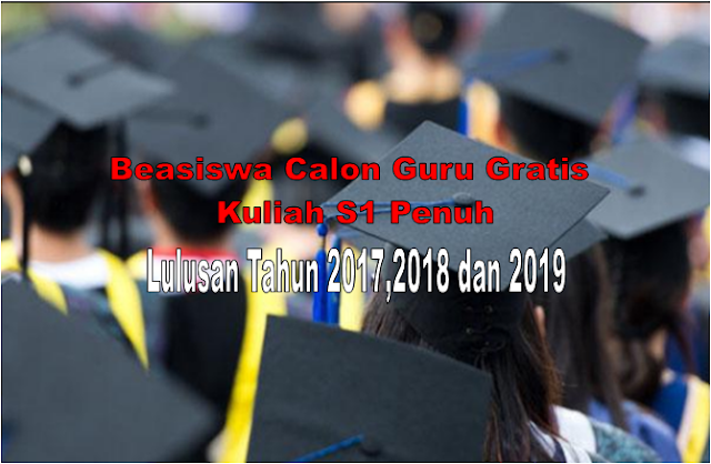 Beasiswa Calon Guru Gratis Kuliah S1 Penuh di STKIP Al Hikmah Surabaya