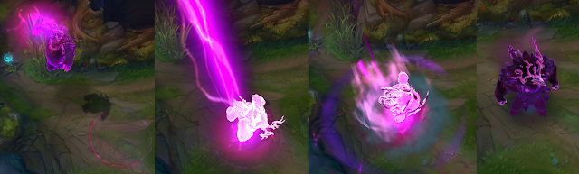 Patch Note 10.11 PBE : TENTATIVE BALANCE CHANGES & CONTINUED VOLIBEAR TESTING 13