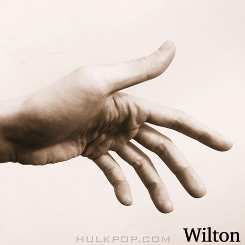 WILTON – 위로 – Single