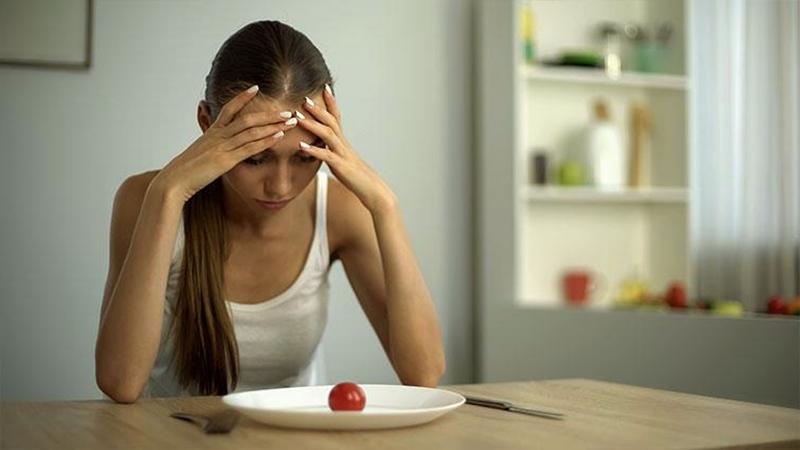 Hızlı kilo vermek için sağlığınızdan olmayın!