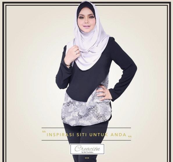 Creacion By Siti Nurhaliza