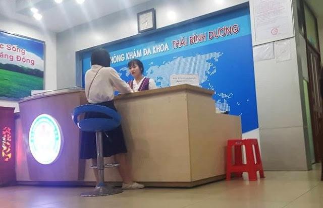 TP.HCM: Tái diễn chiêu 'vẽ bệnh, làm tiền'