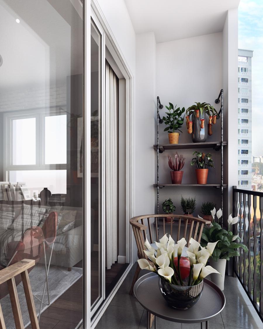 wystrój wnętrz, wnętrza, urządzanie mieszkania, dom, home decor, dekoracje, aranżacje, styl skandynawski, Scandinavian style, nordic style, styl industrialny, industrial style