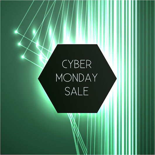 Cyber Monday : America's Marketing Machines' Last Push to Get You Spending ! 20%OFF - Kenra NEONS Today Only