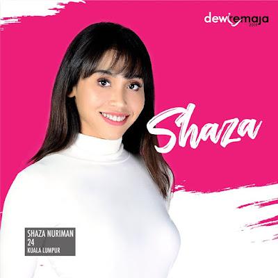 Senarai Pemenang Dewi Remaja 2019
