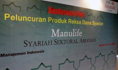Zafira Asuransi Syariah dari Manulife