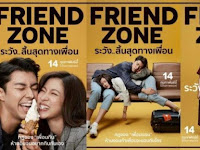 Sinopsis Friend Zone part 1