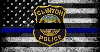 Clinton Mo Police Officer Killed-2 Others Wounded