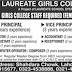 Laureate Girls College Lahore Jobs