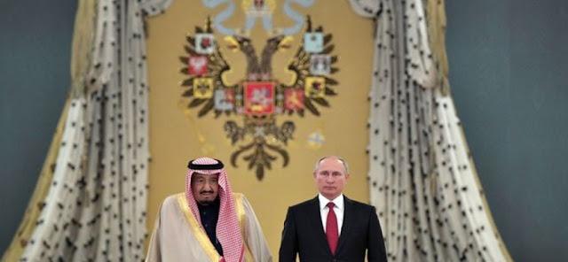 Ο Θρίαμβος του Βλαντίμιρ Πούτιν. Μια Γαλλική Ανάλυση.