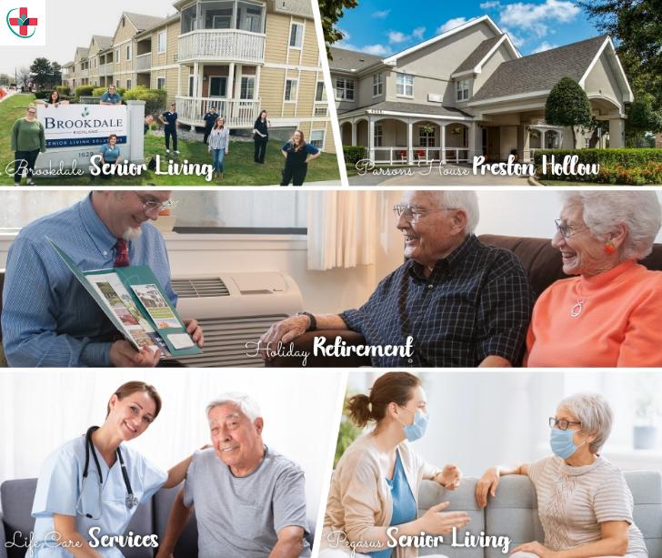 5 Best Assisted Living Communities