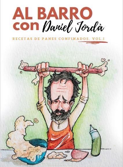 Al barro con Daniel Jordá