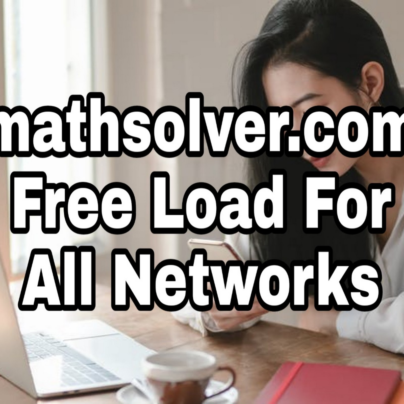 Mathsolver.com: Free 500 Load For Smart TNT SUN Globe TM