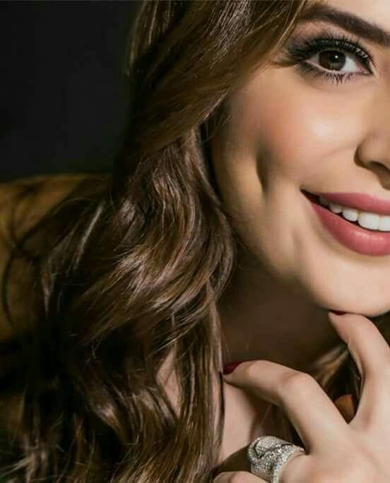 Dimple Girl DP for Social Media Profile