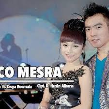 Gerry Mahesa Duet Tasya Rosmala