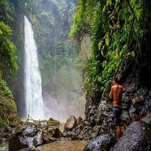 Tempat Wisata Air Terjun Di Pulau Bali Buleleng Singaraja Badung Gianyar Tabanan Jembrana Bangli Karangasem Nusa Penida