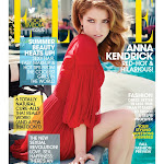 Anna Kendrick   Hot Photoshoot For Elle Magazine July 2014