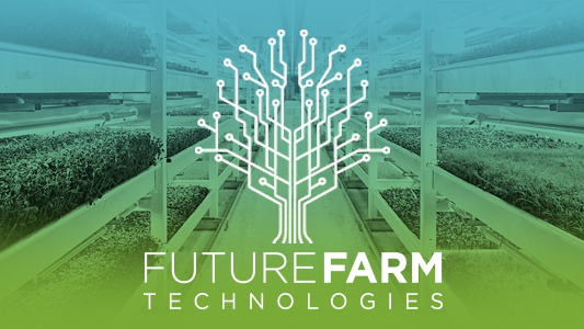 Our world is growing faster than the farmers can feed it. Farms of the future must be more innovative to feed the world. How will they look like?