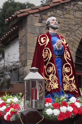 paso, San Pedro, Rivero, Avilés