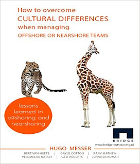 Why Cross Cultural Training is Important in Global Teams: A Book Review