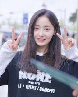 Biodata Yeonwoo Lengkap Foto Pacar Agama Dan Fakta Menarik