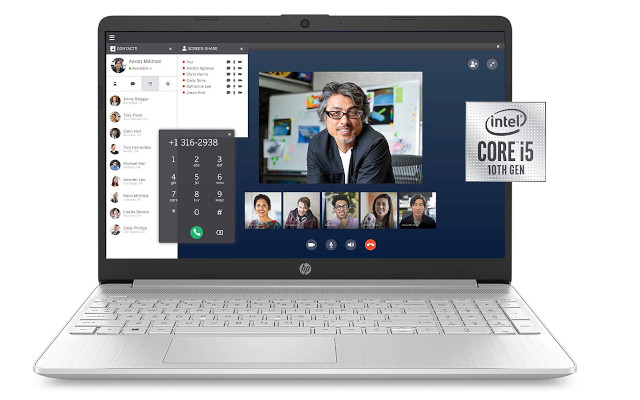 [Review] HP 15-dy1036nr : Don't knock it until you try it