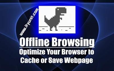 Offline-browsing-Cache