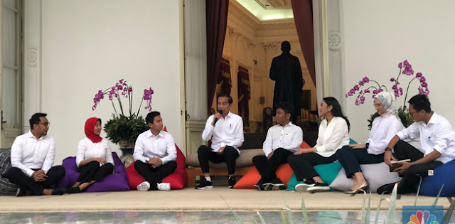 Quo Vadis Jokowi