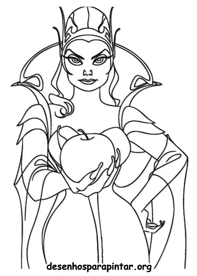 Princess Giselle Coloring Pages : All princess disney coloring pages giselle