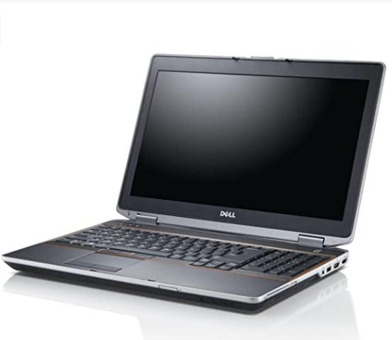 laptop dell